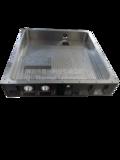 摩擦焊水冷腔体FSW-08